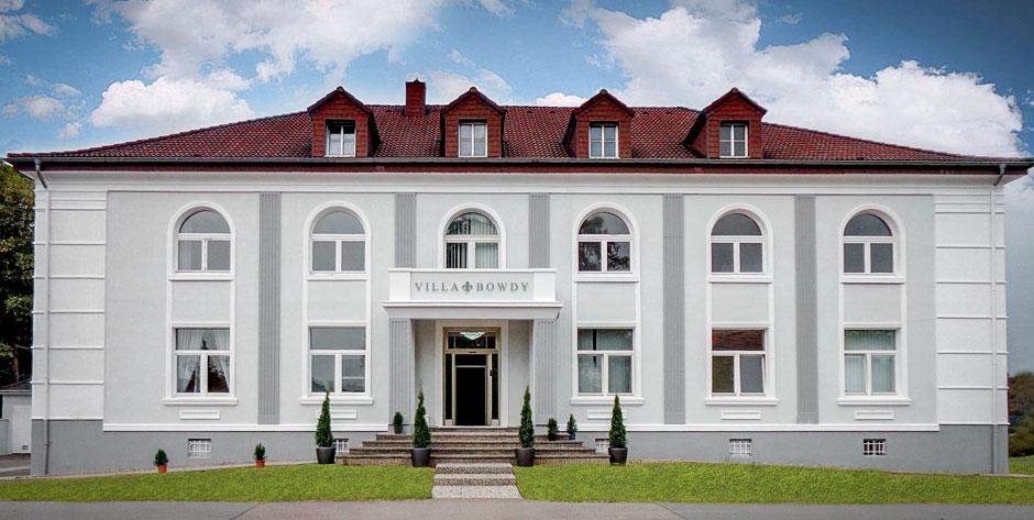 Villa Bowdy, Niederzier, Jülicher Str. Event Location