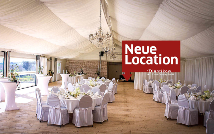 Neue Location in Merzenich