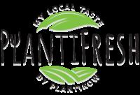 PlantiFresh Logo by Plantikow Event Catering Jülich